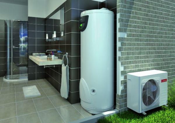 Pompy typu powietrze-woda – rozwiązanie z przyszłością
