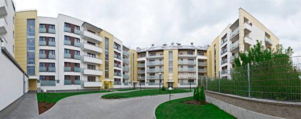 Ile za mieszkanie w Warszawie?