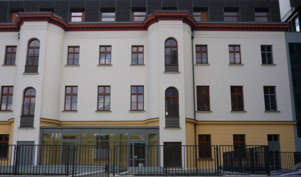 Warszawski rynek biurowy zwiększa potencjał