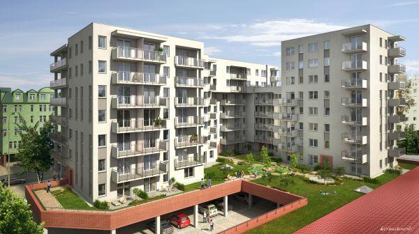 Nowe mieszkania na warszawskiej Pradze