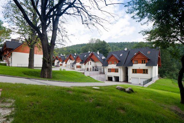 Apartamenty w górach – co się buduje, za ile można kupić?