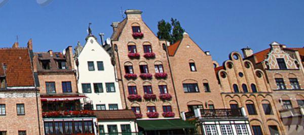 W Gdańsku warto kupić mieszkania pod wynajem