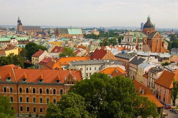 Wiosna 2013 – drogie mieszkania w Krakowie