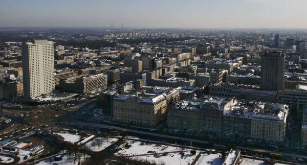 Wiosna 2013 – warszawiacy kupują małe mieszkania