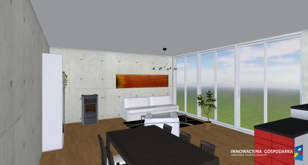 Kupujesz projekt domu? Zaplanuj jego wnętrze!