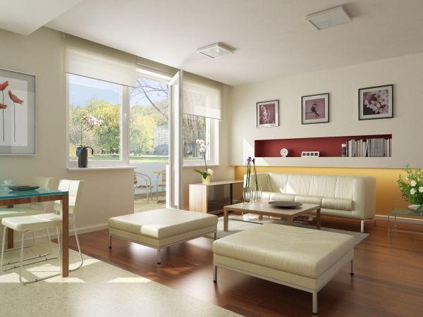 Sprzedaż nowych mieszkań rośnie, ceny nie spadają