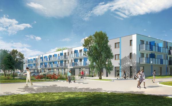 Nowy pomysł na inwestycję  w nieruchomości w Warszawie