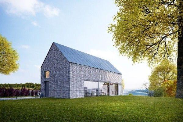 Pomysł na oszczędny dom