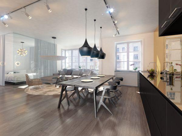 Mieszkanie czy apartament?