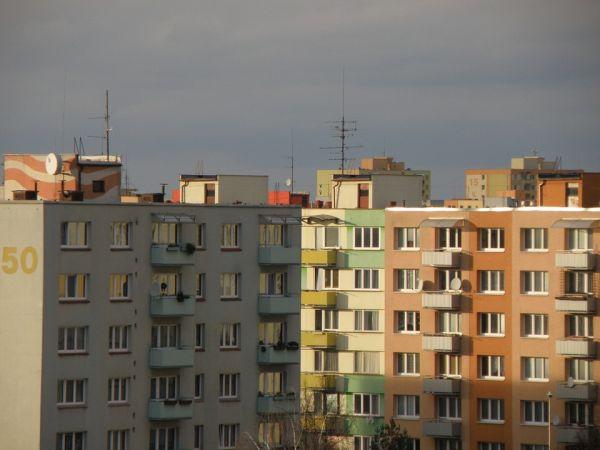 Ceny mieszkań: niedroga wielka płyta