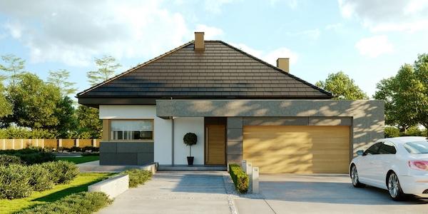 Projekty domów 2018. Trendy w nowoczesnym budownictwie jednorodzinnym