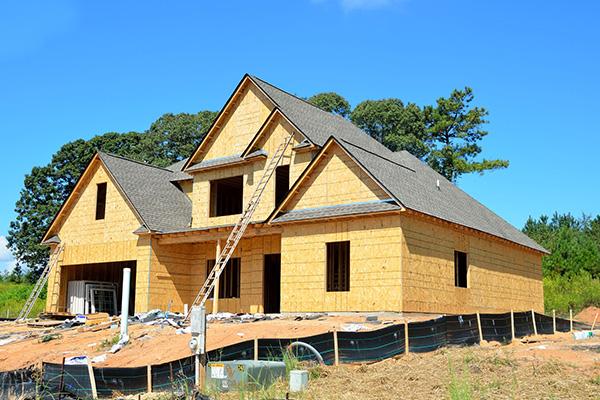 Dom szkieletowy czy murowany – co powinieneś wybudować?